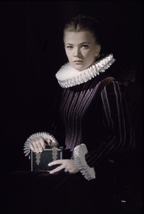 Gena Rowlands1961 © 1978 Leo Fuchs - Image 14366_0031