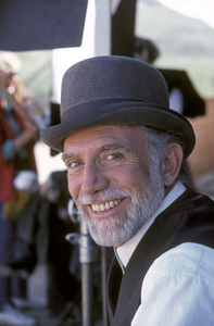 """Stagecoach""Anthony (Tony) Franciosa1986 © 1986 Gene Trindl  - Image 14408_0005"