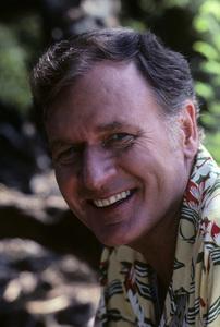"""Aloha Paradise""Bill Daily1980© 1980 Gene Trindl - Image 14410_0004"