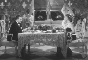 """Chrsitmas Eve""George Raft, Joan Blondell1947 United Artist - Image 1441_0001"