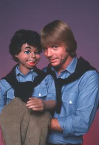 """Soap""Jay Johnson and ""Bob""**H.L.1978 - Image 14433_0058"