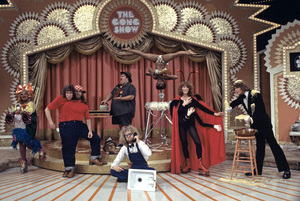 """The Gong Show""1977 © 1978 Gene Trindl - Image 14442_0002"