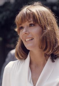 Diana Riggcirca 1972© 1978 Gene Trindl - Image 14451_0002