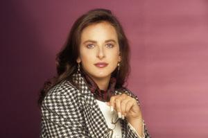 """Reasonable Doubts""Marlee Matlin1991© 1991 Mario Casilli - Image 1448_0020"