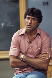 """The Waverly Wonders""Joe Namath1978 © 1978 Gene Trindl - Image 14494_0005"