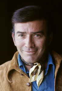 James Drury1971© 1978 Gene Trindl - Image 14505_0004