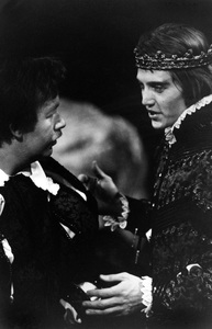"""The Tempest""(Theater Production)Christopher Walken1974 © 1978 George E. Joseph - Image 14517_0001"