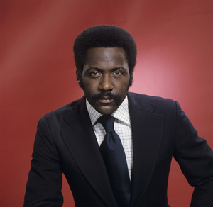 "Richard Roundtree as ""Shaft""circa 1972** H.L. - Image 14537_0010"