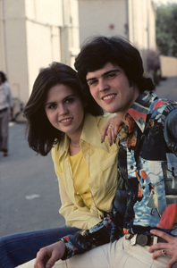 """Donny and Marie""Donny Osmond, Marie Osmond1976© 1978 Gene Trindl - Image 14544_0004"