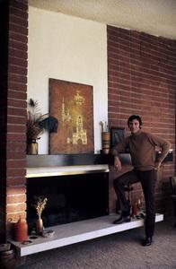 Brian Kelly1968© 1978 Gene Trindl - Image 14582_0006