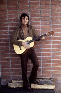 Brian Kelly1968© 1978 Gene Trindl - Image 14582_0008
