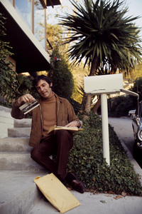 Brian Kelly1968© 1978 Gene Trindl - Image 14582_0009