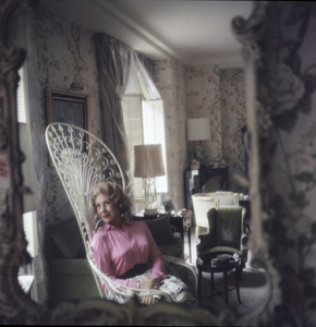Arlene Francis, 1966. © 1978 George E. Joseph - Image 14609_0004