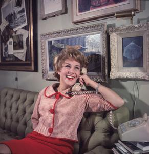 Arlene FrancisDecember 1961 © 1978 George E. Joseph - Image 14609_0006