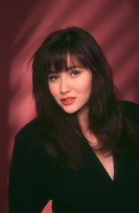 Shannen Doherty © 1990 Mario Casilli - Image 14620_0007