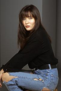 Shannen Doherty1990 © 1990 Mario Casilli - Image 14620_0017
