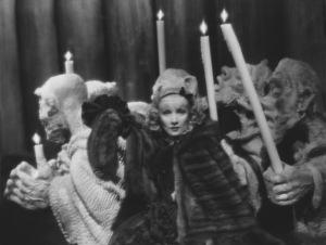 """"""" The Scarlet Empress""""Marlene Dietrich1934 Paramount**I.V. - Image 14658_0002"""