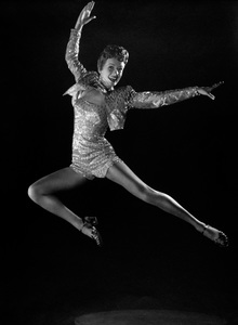 """Evelyn Keyes from """"The Jolson Story"""" 1946 © 1978 Ned Scott Archive - Image 14673_0005"""