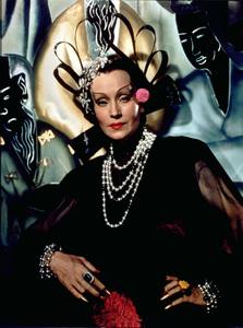 "Ona Munson from the film,""Shanghai Gesture,"" 1941MPTV/ © 1978 Ned Scott Archive - Image 14675_0001"