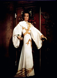 "Ona Munson from the film,""Shanghai Gesture,"" 1941.MPTV/ © 1978 Ned Scott Archive - Image 14675_0002"