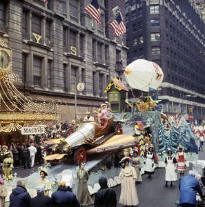Parades (Macy