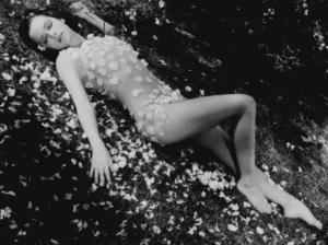 """Spring Night,"" Nana Gollner1935/ParamountMPTV/ © 1978 Ned Scott Archive - Image 14709_0001"