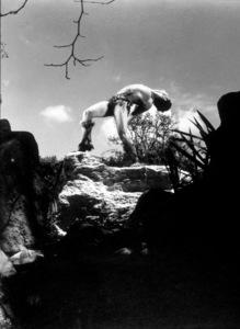 """""""Spring Night,"""" David Lichine1935/ParamountMPTV/ © 1978 Ned Scott Archive - Image 14709_0003"""