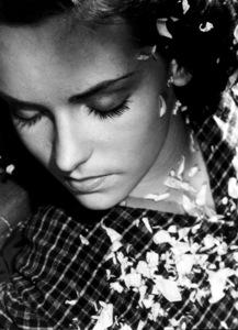 """Spring Night,"" Nana gollner1935/ParamountMPTV/ © 1978 Ned Scott Archive - Image 14709_0007"