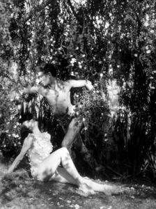 """Spring Night""Nana Gollner and David Lichine1935/ParamountMPTV/ © 1978 Ned Scott Archive - Image 14709_0009"