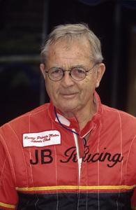 Phil Hill at the Laguna Seca Raceway1999 © 1999 Ron Avery - Image 14724_0004