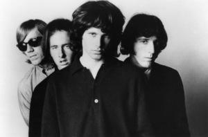 The Doors (Jim Morrison, Ray Manzarek, Robby Krieger, John Densmore)circa 1960sPhoto by Joel Brodsky** I.V.M. - Image 14731_0003