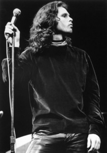 The Doors (Jim Morrison)circa 1960sPhoto by David Sygal** I.V.M. - Image 14731_0005