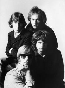 The Doors (Jim Morrison, Ray Manzarek, Robby Krieger, John Densmore)circa 1960sPhoto by Joel Brodsky** I.V.M. - Image 14731_0006