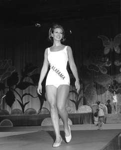 """Pageants: Miss America""Miss Alabama1968 - Image 14922_0011"