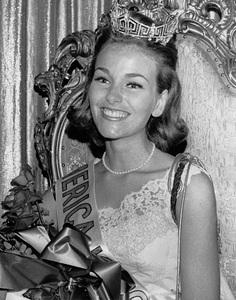 """Pageants: Miss America""Deborah Irene Bryant1965 - Image 14922_0020"