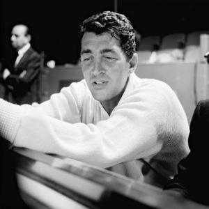 Dean Martin C. 1965Photo by Gerald Smith - Image 1493_0071