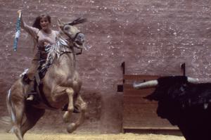 """Bolero""Bo Derek1984 City Films © 1984 Gunther - Image 14958_0003"