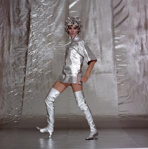Model Anico Korva 1968 © 1978 Sid Avery - Image 14968_0004