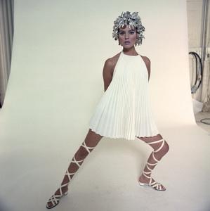 Model Anico Korva 1968 © 1978 Sid Avery - Image 14968_0005