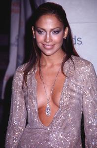 """VH1 Vogue Fashion Awards,""Jennifer Lopez. © 1999 Ariel Ramerez - Image 15056_0007"