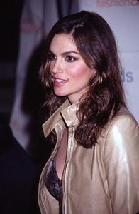 """""""VH1 Vogue Fashion Awards - 1999,""""Cindy Crawford. © 2000 Ariel Ramerez - Image 15056_0024"""