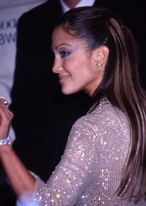 """VH1: Vogue Fashion Awards""Jennifer Lopez1999Photo by Ariel Ramerez - Image 15056_0064"