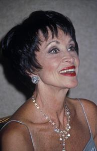 Chita Rivera1999 © 1999 Ariel Ramerez - Image 15061_0001
