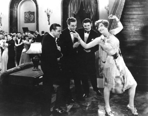 """Our Dancing Daughters""Joan Crawford1928 MGM - Image 1515_0005"