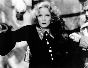 """Shanghai Express""Marlene Dietrich1932 Paramount / **I.V. - Image 1516_0004"