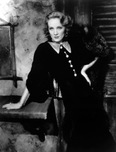 """Shanghai Express""Marlene Dietrich1932 Paramount / **I.V. - Image 1516_0005"