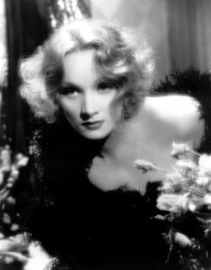 """Shanghai Express""Marlene Dietrich1932 Paramount / **I.V. - Image 1516_0006"