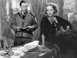 """Shanghai Express"" Marlene Dietrich1932 Paramount **I.V. - Image 1516_0008"