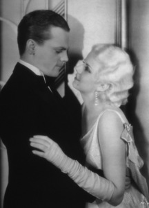 """""""The Public Enemy""""James Cagney, Jean Harlow1931 Warner - Image 1517_0001"""
