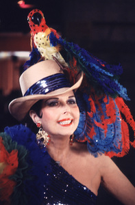 """""""The Love Boat""""Ann Miller1982 ABC © 1982 Wallace Seawell - Image 1524_0010"""